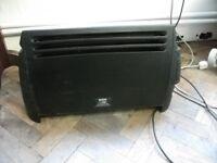 Convector Heater with Fan . 2000 Watt