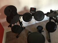 Alexis DM6 Electronic Drum Kit