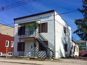 3 BEDROOM APARTMENT FOR RENT IN LACHINE SOUTH