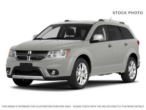2013 DODGE JOURNEY AWD RT