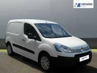 2014 Citroen Berlingo 625 ENTERPRISE L1 HDI Diesel white Manual