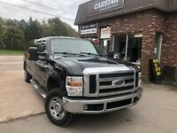 2009 Ford Super Duty F-250 SRW XLT 6.8L AS TRADED Moncton New Brunswick Preview