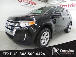 2013 Ford Edge SEL AWD w/ Leather, Panoramic Sunroof