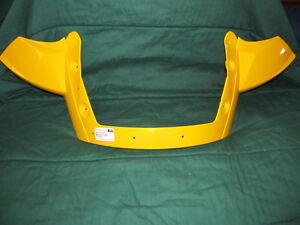 SKI-DOO WINDSHIELD MOUNT AND HAND GAURD PROTECTOR REV CHASSIS