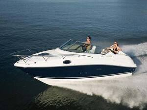 EXCELLENT CONDITION BEAUTIFUL SEARAY LOADED SACRIFICE $59,895.