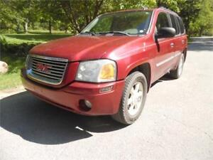 2007 GMC Envoy SLE , Fully Loaded , Air , 4 wd $3995.00