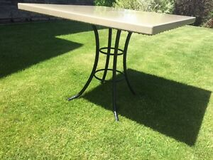 Patio Table's