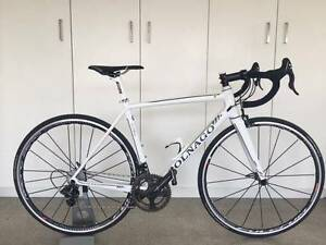COLNAGO V1-R FERRARI EDITION - BRAND NEW NEVER RIDDEN! Croydon Burwood Area Preview