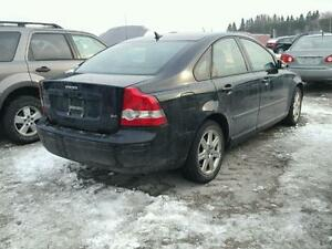 2005 to 2010 volvo S40 PARTS FOR SALE