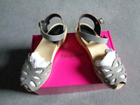 Hasbeens sandals size 35 - new, not worn £50