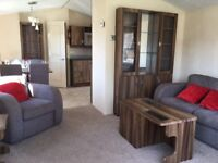 FOR SALE Static caravan at Hoburne Bashley, New Forest, Hampshire. Choose your pitch.