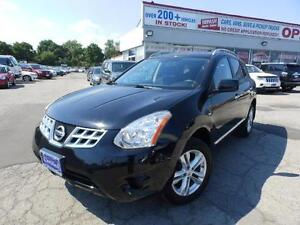 2012 Nissan Rogue SV SPORTS BACK UP CAMERA 1 OWNER NO ACCIDENTS