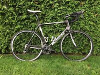 VELO RIDLEY ORION 100% CARBONE