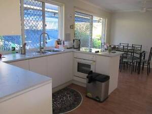 EASY BRICK RESIDENCE HANDY TO M1 parking 4+ cars! Southport Gold Coast City Preview