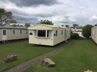 PRIVATE SALE ON 5 STAR CARAVAN PARK WITH OWNER ONLY FACILITIES. 3BED 2013 ABI HORIZON WITH LOW FEES