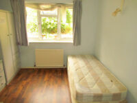 DOUBLE ROOM FOR RENT NEAR WESTHAM TUB STATION