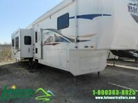 2008 Heartland RV Big Horn 3400RL