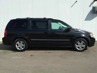 2010 Dodge Grand Caravan SE $138 Bi-Weekly! 7 Passenger Van!
