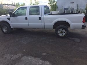FORD F 350 FOR SALE Great Condition!