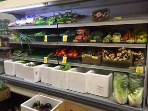 Retail upright display fridge and freezer Gungahlin Gungahlin Area Preview