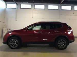 2016 Nissan Rogue SL CUIR/TOIT 63$/sem*  1-844-826-7373