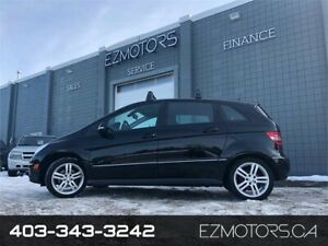 2011 Mercedes-Benz B200|MECHANICALLY CERTIFIED! 2 SET OF TIRES!