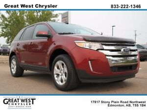 2014 Ford Edge **SEL**AWD**FORD SYNC**
