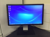 Dell Professional P2212H 21.5-inch LED 1920 x 1080 Monitor