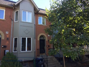 ....Bloor and Shaw / Christie Pits - 3 bed and 4 bath