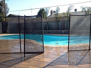 Pool fencing for sale