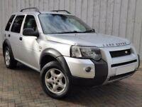 Land Rover Freelander 2.0 TD4 SE ....Winter is Coming....Excellent Value Diesel 4x4