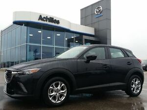 2016 Mazda CX-3 GS-AWD Luxury Package