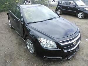 Chevrolet Malibu 2011 PARTING OUT