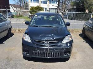 2007 Mazda Mazda5 GS West Island Greater Montréal image 2
