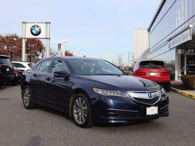 Image 3 Voiture American used Acura TLX 2015