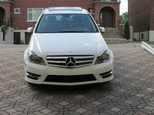 2013 Mercedes-Benz C300 Berline