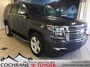 2015 Chevrolet Tahoe LTZ - FULLY LOADED AWD!!! SPACIOUS & LUXURI