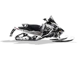 2017 Arctic Cat ZR7000LXR 129