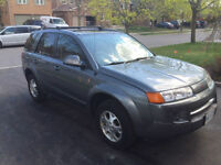 2005 Saturn VUE 6 Cyl SUV, Crossover