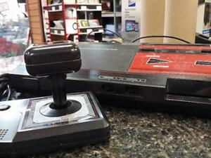 Console SEGA Master system  (
