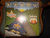 ONCE UPON A STAR by THE BAY CITY ROLLERS WITH ORIGINAL PICTURE CARDS