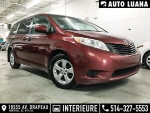 2011 Toyota Sienna 7 PLACE/MAGS/GRP ELEC/SUPER PROPRE