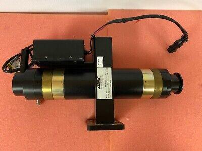 Mks Astex Microwave Plasma Source Tube Pn Ax7610-q Rev C