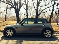 2002 MINI Mini Cooper S - Many extras and work recently done.