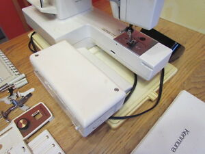 Sewing machine Kitchener / Waterloo Kitchener Area image 7