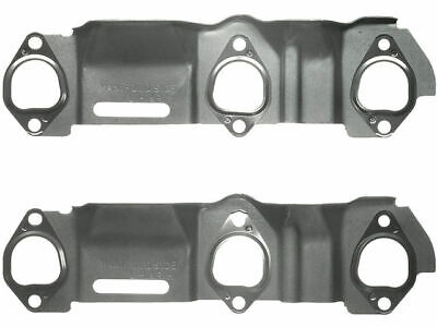 For 1994-1996 Chevrolet Corsica Exhaust Manifold Gasket Set 64344NP 1995 3.1L V6