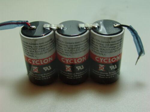 quantum battery 1+ internal Batteries