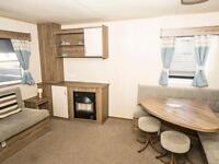 3 bed static caravan Skegness only 15 minutes to Mablethorpe