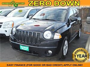 2008 Jeep Compass Sport North Edition