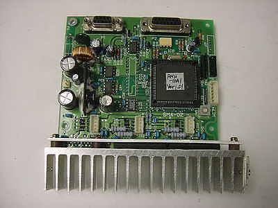 Daihen Rmn-10a1 Rf Matching Pcb Sma-02